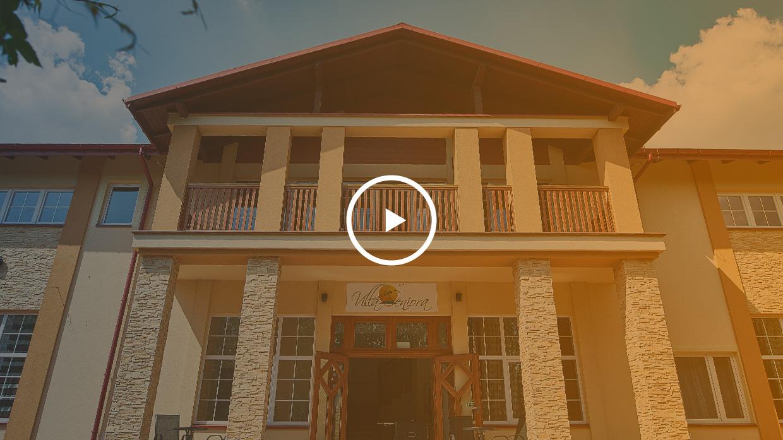villa seniora video